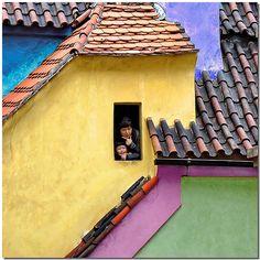 Colorful window (martamara)
