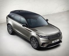 It´s Official! Land Rover have introduced their boldest new the Range Rover Velar. This is the fourth Range Rover model, it fits between the Evoque and Range Rover Sport in size and price. The brand-new Velar SUV is powered by a choice of five h Range Rovers, Range Rover Sport, Lamborghini Espada, Automobile, Mid Size Suv, Jaguar Land Rover, Performance Engines, Best Classic Cars, Sports Models