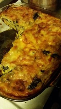 Cookbook Recipes, Cooking Recipes, Greek Recipes, Fajitas, Macaroni And Cheese, Recipies, Sweet Home, Food And Drink, Vegetarian
