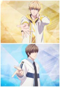 Anime Picture Boy, Monster Strike, Desenhos Love, Cool Anime Guys, Love Dream, Anime Girl Drawings, Love Games, Anime Kiss, Manga