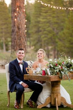 Sweetheart Table by TRR    Photo By Harmony Hilderbrand Photography