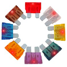 Buy online Electrical Ceramic Fuse@ steelsparrow with high quality Qty: 1000 Pcs Pack
