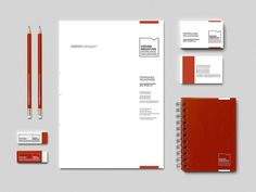 Corporate Design for Steuerberatung Stephanie Palmowski by Matthias Lehner