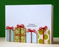 Hace años que venimos organizando un s wap de tarjetas de navidad . Este año ¿les apetece que lo hagamos? si es así dejen un comentario en ...