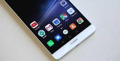 Istruzioni Pdf Huawei Mate 8 manuale d'uso Italiano Download