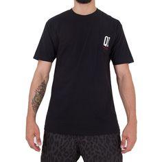 The Quiet Life - Camiseta QL Pocket - Black - Maze Shop