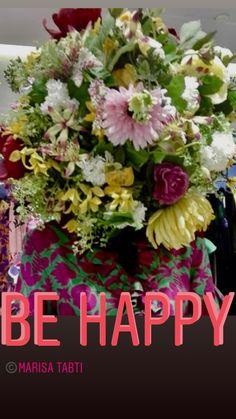Floral Wreath, Wreaths, Plants, Decor, Art, Art Background, Floral Crown, Decoration, Door Wreaths