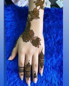 Mehndi Art Designs, Latest Mehndi Designs, Henna Mehndi, Henna Art, Mahendi Design, Finger Henna, Beautiful Mehndi Design, Eid Special, Tattoos