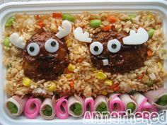 The Best Bento Boxes On The Planet. Check Out The Entire Blog!!!