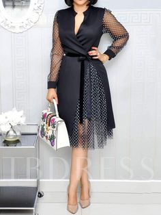 Classy Dress, Classy Outfits, Chic Outfits, Fashion Outfits, Fasion, Elegant Summer Dresses, Nice Dresses, African Fashion Dresses, African Dress