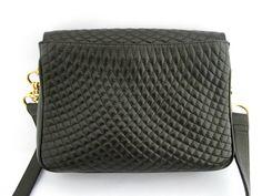 Vintage Bally bag! | Fashion/Style/Vintage | Pinterest | Bag : bally quilted bag - Adamdwight.com