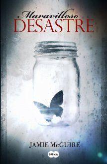 Critica del libro Maravilloso Desastre - Libros de Romántica | Blog de Literatura Romántica