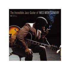 Wes Montgomery - The Incredible Jazz Guitar Of Wes Montgomery (LP, Album, Dlx, Ltd, RE, 180)