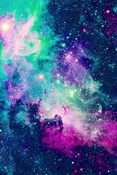 Light Pink Background With Stars