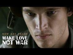 Make Love, Not War | BEWUSSTscout - Wege zu Deinem neuen BEWUSSTsein