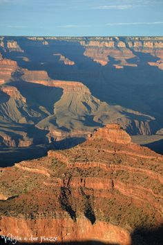 USA, Arizona  | In elicottero sul Grand Canyon