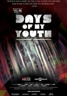Sportsflicks.com - Days of My Youth DVD