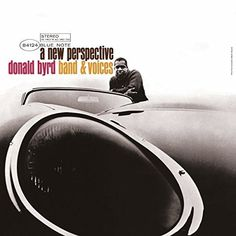 A New Perspective [Vinyl LP] - Donald Byrd