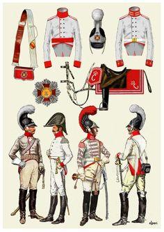Baden - Garde du Corps