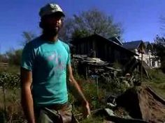 Life with Thomas at Dancing Rabbit Ecovillage (PART 1 of 2) - YouTube