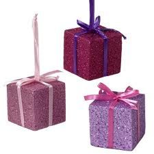 Gifts..