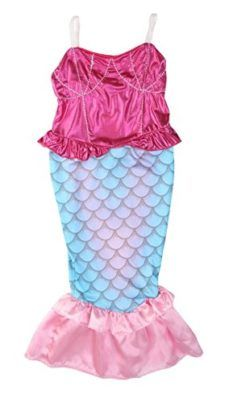 99705ee043a5 119 Best Mermaid Halloween Costumes images | Ariel costumes, Mermaid ...