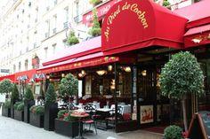 Au Pied de Cochon, Paris France