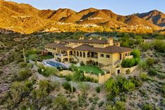 Look at this house just minutes from me in Scottsdale AZ.