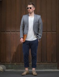 How to do Business Casual  ‪#‎zeitzeichen‬ #würzburg #online #shop #shopping #onlineshop   #onlineshopping   #shopping   #shoplocal   #shoponline   #outfit   #outfitoftheday   #outfitideas   #outfitpost   #trends   #sunglasses   #markenkleidung   #ipad   #selected   #homme   #nicolabenson   #style   #styleblogger   #styletips   #menswear   #mensfashion   #mensstyle   #model   #malemodel