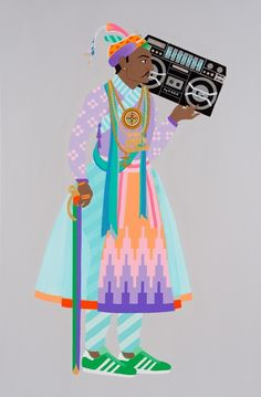 Meera sethi | Community Post: 15 South Asian Visual Artists And Illustrators You Should Know About .