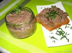 Pasta z wątróbki Meatloaf, Pasta, Beef, Food, Meat, Essen, Meals, Yemek, Eten