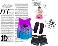 """Zayn Malik"" by lina-bean on Polyvore"
