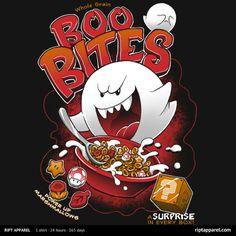 Ript Apparel: Custom T-shirts & Cheap Limited Edition Graphic Tees Poster Anime, King Boo, Fanart, Creepy Cute, Cool Cartoons, Cute Illustration, Creative Illustration, Game Art, Graffiti