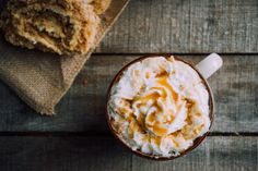 Easy Pumpkin Spice Coffee Creamer   Whitbits Kitchen