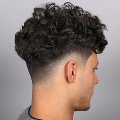 Drop fade is a modern spin on the classic fade, where the gradient cut falls deeper behind the ears and creates a sleek, arc shape. What makes this hairstyle so amazing is its versatility and practicality. It's often low maintenance, but never skimps on delivering a polished style. Plus, it's a cut that doesn't discriminate …