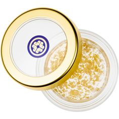 Tatcha Camellia Gold Spun Lip Balm Lip ($30) ❤ liked on Polyvore featuring beauty products, skincare, lip care, lip treatments, lip balm and tatcha