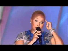 Chrisette Michele - Stand (HQ)
