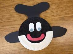 toddler crafts for spring   ocean animal crafts for preschoolers