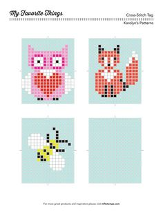 Thrilling Designing Your Own Cross Stitch Embroidery Patterns Ideas. Exhilarating Designing Your Own Cross Stitch Embroidery Patterns Ideas. Small Cross Stitch, Cross Stitch Cards, Cross Stitch Animals, Counted Cross Stitch Kits, Cross Stitch Designs, Cross Stitch Patterns, Stitching On Paper, Cross Stitching, Cross Stitch Embroidery