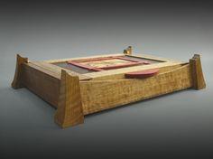 Fine Wood Furniture by Steve Altman