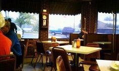 Second Street Lunch - Roanoke Rapids      Best hotdogs/hamburgers in the world!!