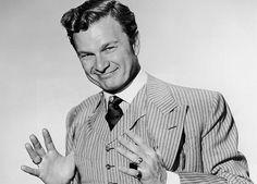 Actor Eddie Albert // AKA Edward Albert Heimberger    Born: 22-Apr-1906  Birthplace: Rock Island, IL  Died: 26-May-2005  Location of death: Pacific Palisades, CA  Cause of death: Pneumonia