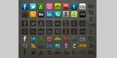 icon-pack-with-psd