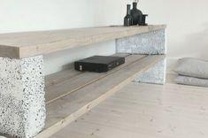 5 alternative tv møbler