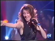 Spanish Tv Shows, Celine Dion, Video Clip, Moment, New Day, Interview, Live, Concert, Youtube