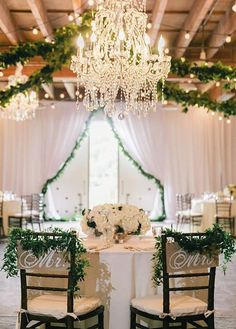 Rustic wedding reception idea; Featured Photographer: Jana Williams Photography