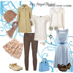 Mary Margaret Once Upon A Time