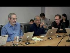 Inside Google's 'Search Quality' team meeting. Yes, this is just a video of an inter-office meeting, but it's a fascinating look inside an organisation as global as Google and at the complexity of the work that happens behind the scenes to make your search results better.