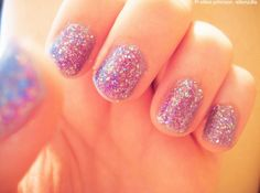 110+ Delicate Nail Art Designs for Your Inspiration (29)