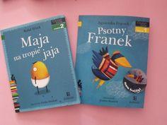 Słowem Malowane: Czytam sobie - nowa seria dla dzieci.